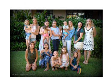 Ohana ir aloha dvasia, lietuvybės daigai ir gyvenimas Havajuose