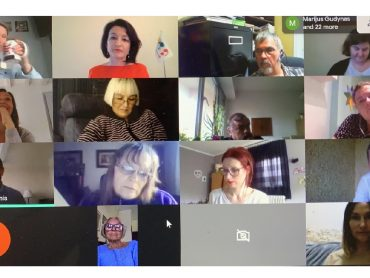 Pirmajame virtualiame pasaulio lietuvių diasporos ir Pasaulio Lietuvių Bendruomenės susitikime – pilietybės išsaugojimo svarba, idėjos ir scenarijai Lietuvai