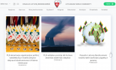 PLB.LT – nauja Pasaulio Lietuvių Bendruomenės interneto svetainė