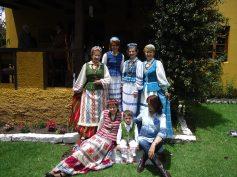 Kolumbijos lietuviai tiki, kad lietuviškumas bendruomenėje atgims
