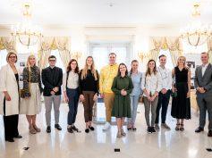 Pasaulio lietuvių jaunimas iš naujo atranda Lietuvą