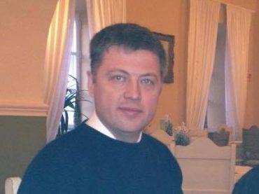 Viktor Bilotas: širdis Lietuvoje