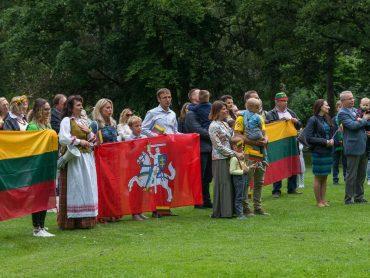 Airijos lietuvių bendruomenė jungia tautiečius jau penkiolika metų