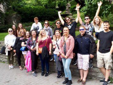 Pasaulio lietuvių jaunimas susitiks Tarpkontinentiniame suvažiavime!