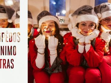 Klaipėdos jaunimo teatras kviečia į virtualų Nykštukų ir Kalėdų Senelio spektaklį vaikams