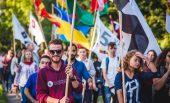 Išeivių vaikai studijoms renkasi Lietuvą