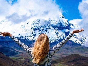"""Ekvadoro universiteto dėstytoja, klimatologė Rasa Žalakevičiūtė: """"Jaučiu, kad palieku reikšmingą pėdsaką po savęs"""""""
