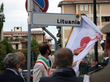 """Raimonda Bojažinskytė: """"Manau, daugelis nustebs, kiek lietuviškų salelių yra Italijoje"""""""