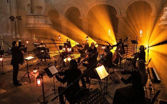 Kovo 11-ą pasaulio lietuvius suburs šventinis koncertas iš Seimo