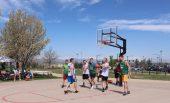 Aštuonios lietuvių komandos varžėsi 3×3 krepšinio turnyre