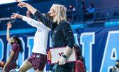 """JAV studentų krepšinio lygoje dirbanti Radvilė Autukaitė: """"Mūsų darbas ugdyti žaidėjas krepšinio aikštelėje, tačiau dar svarbiau – už aikštelės ribų"""""""