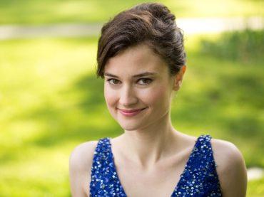 """Pianistė Rasa Vitkauskaitė: """"Pasaulio lietuvius vienija noras pasidalinti tuo, ką turime geriausio"""""""