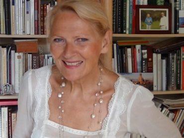 "Caroline Masiulytė-Paliulienė: ""Esu mažas tiltas tarp Lietuvos ir Prancūzijos kultūrų"""