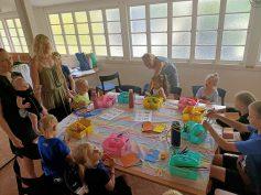 Lituanistinės mokyklos Australijoje atnaujino veiklą