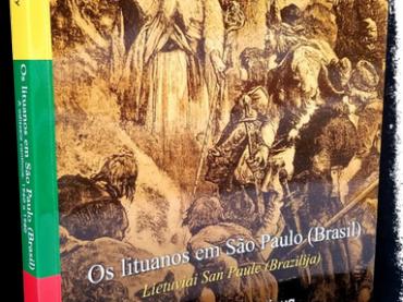 Lietuvių imigrantų Brazilijoje istorija