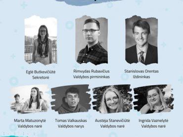 """Naujasis PLJS pirmininkas Rimvydas Rubavičius: """"Mano prioritetas – kraštų jaunimo sąjungų stiprinimas ir jų įgalinimas klestėti ir augti"""""""