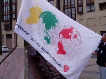 Spalio 21 dieną Kaune rengiamas Pasaulio lietuvių bendruomenių forumas