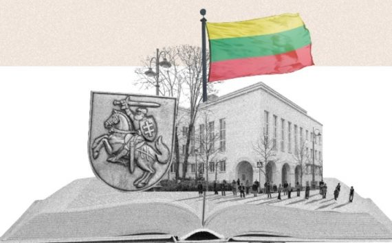 Jau penkioliktus metus iš eilės visi Lietuvos piliečiai kviečiami laikyti Konstitucijos egzaminą